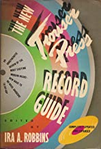 The New Trouser Press Record Guide