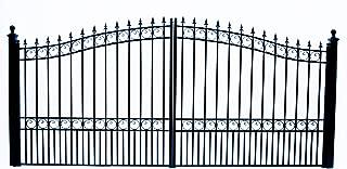 Best driveway swing gate hardware Reviews