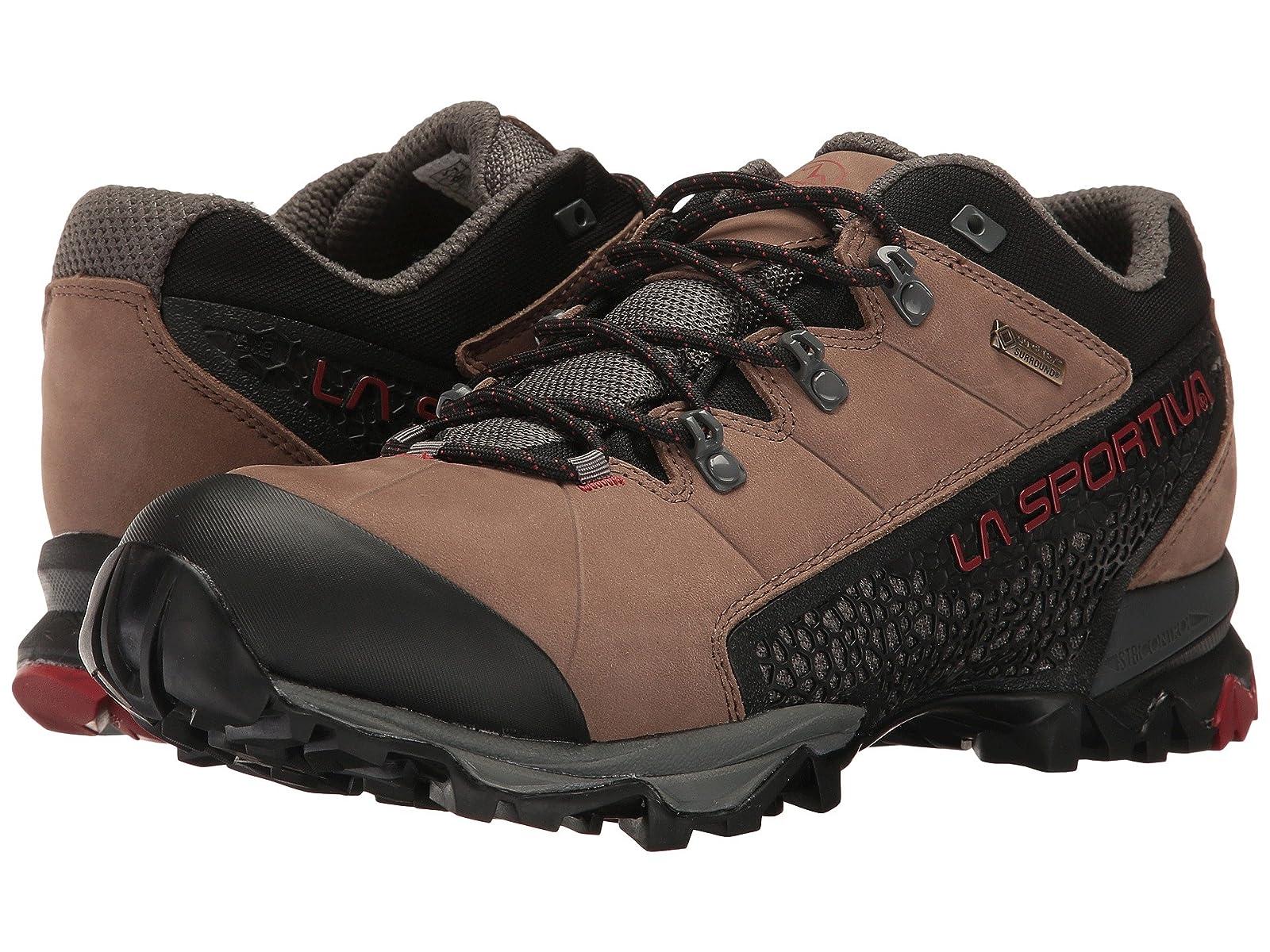 La Sportiva Genesis Low GTXAtmospheric grades have affordable shoes