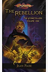 The Rebellion: The Stonetellers, Volume One Kindle Edition