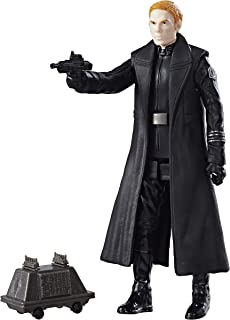 Star Wars: The Last Jedi General Hux Force Link Figure 3.75 Inches
