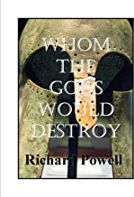 Best for whom the gods would destroy Reviews