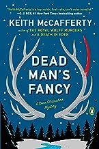 Dead Man's Fancy: A Novel (Sean Stranahan Mysteries Book 3)