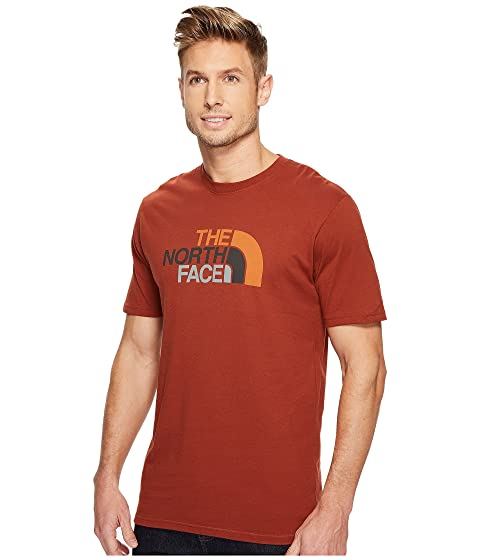 1 The Short 2 North Dome Sleeve Tee Face xqZpPT