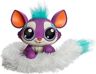 Mattel Lil' Gleemerz Loomur Figure, Purple