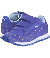 Puma Kids - ST Runner Dotfetti V (Toddler/Little Kid/Big Kid)