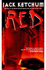 Red Kindle Edition