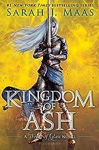 Kingdom of Ash (Throne of Glass, 7)
