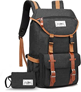 CoolBELL Laptop Travel Backpack Outdoor Rucksack