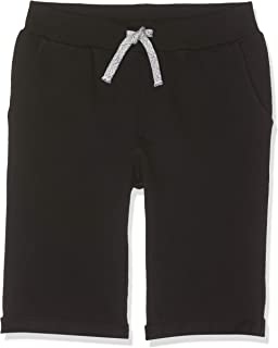 NAME IT Nkmvermo Long Swe Shorts UNB Noos Pantalones Cortos para Niños