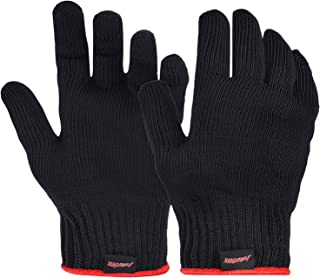 MadBite Fishing Gloves - Fillet Gloves - Cut Resistant Gloves - Fishing Gloves for Men, Women, Kids - Highest Safety Rating Cut Resistant Gloves