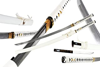 Vulcan Gear Handmade Zetsurin Samurai Katana Sword Sharp Choose Your Color
