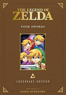 The Legend of Zelda: Four Swords -Legendary Edition- (The Legend of Zelda: Legendary Edition)