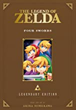 Best four swords manga Reviews
