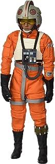 Sideshow Star Wars Episode IV A New Hope: Luke Skywalker Red-Five X-Wing Pilot 1/6 Scale Figure