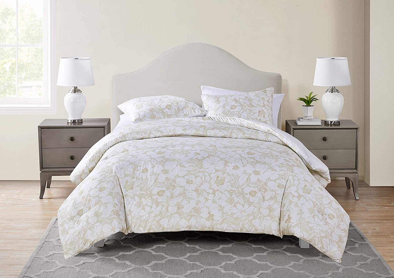 Tahari Albuquerque 35% OFF Mall Home Rhianna Bedding Collection Soft Luxury Ultra Com