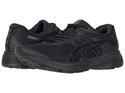 ASICS GT-1000 8 (Black/Black) Women