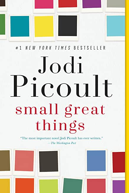Small Great Things: A Novel (English Edition)