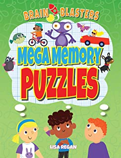 Mega Memory Puzzles
