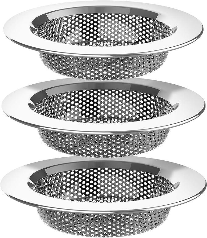 340 opinioni per MR.SIGA colino di scarico lavello da cucina lavello da doccia, universale