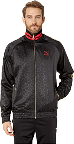 Luxe Pack Track Jacket AOP