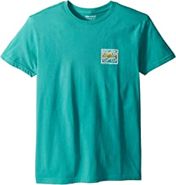 Billabong Kids - Crusty Tee (Big Kids)