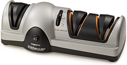 presto 08810 electric knife sharpener