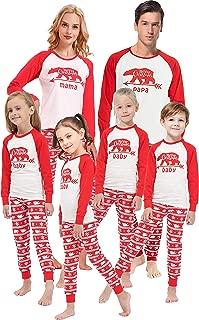 gap christmas pajamas family matching