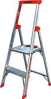 Best 2 step ladder with platform Reviews
