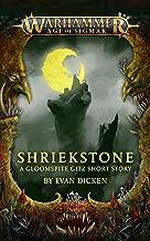 Shriekstone (Warhammer Age of Sigmar)