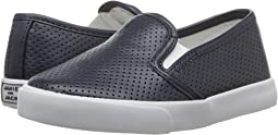 Janie and Jack Perforated Slip-On Shoe (Toddler/Little Kid/Big Kid)