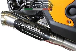 Suchergebnis Auf Für Gpr Exhaust System Auto Motorrad