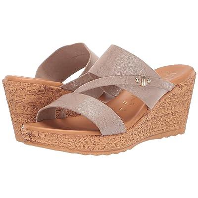 Italian Shoemakers Adriane (Taupe) Women