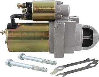 NEW Certified Marine Starter for Mercruiser 260 262 350 454 5.7L 4.3L 7.4L 8.2L V8 Engine SAEJ1171 18-5913 50-806964A2 50806964A2 50-806964A3 50806964A3 50-806964A4 50806964A4 50-807907 50807907