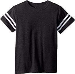 Extra Soft Vintage Crew Neck Tee (Little Kids/Big Kids)