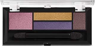 Covergirl So Saturated Quad Palette, Wild, 0.06 Ounce