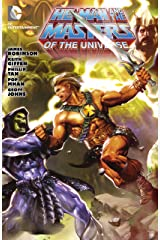 He-Man and the Masters of the Universe Vol. 1 Kindle Edition