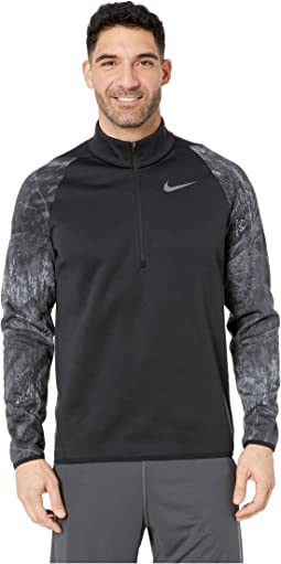 Therma Top Long Sleeve 1/4 Zip Special Forces