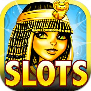 777 Slots Cleopatra Vegas Saga! FREE SLOT MACHINE GAME for Kindle Fire! Download this casino app and you can play offline whenever you want, no internet needed, no wifi required. The best video slots game ever is new for 2015!