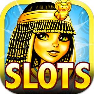 free slots cleopatra las vegas