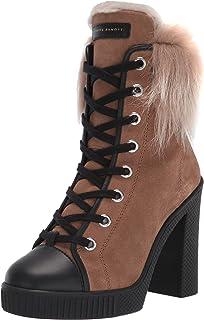 Giuseppe Zanotti Women's Rw00066 Ankle Boot Fashion
