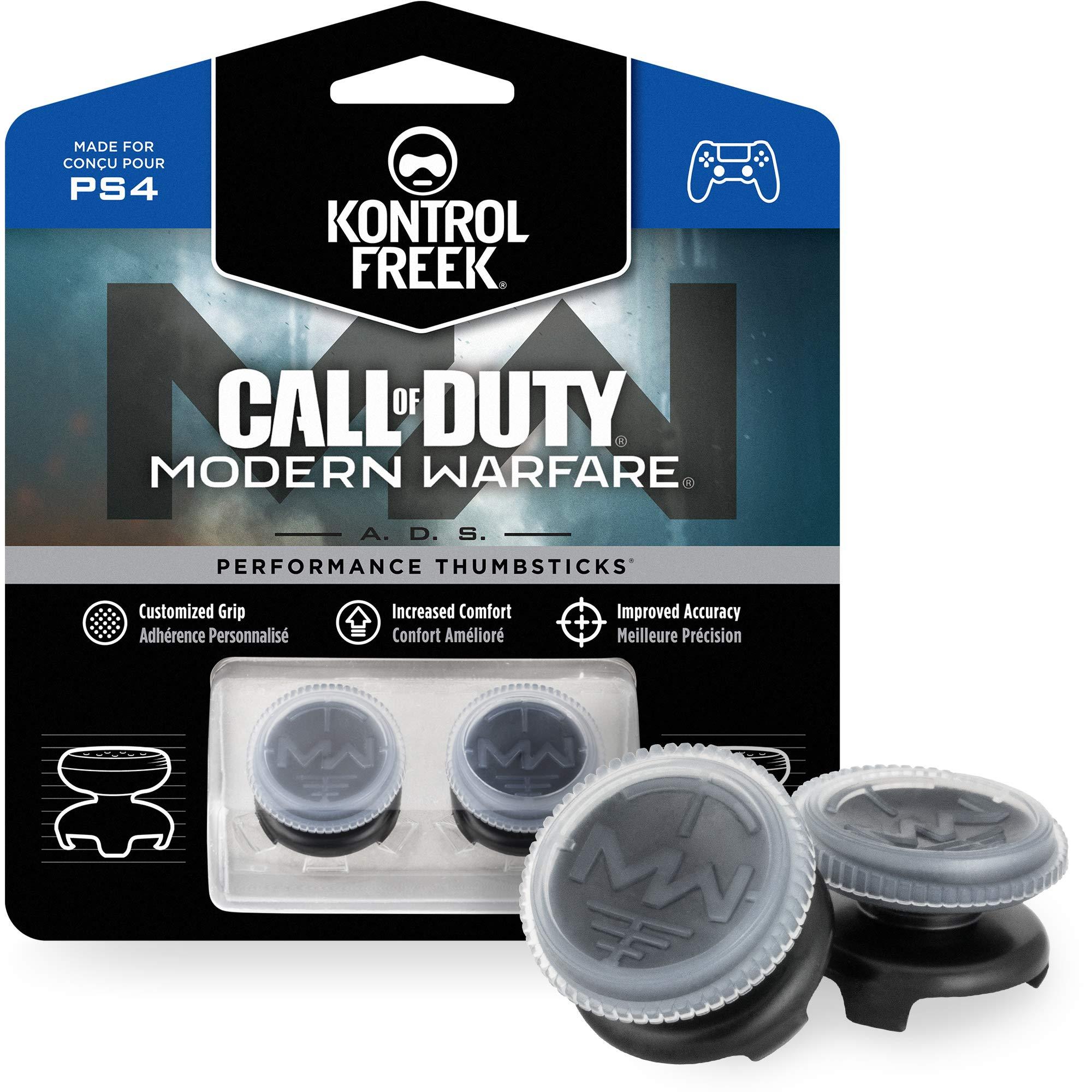 KontrolFreek Call Duty D S Performance Thumbsticks