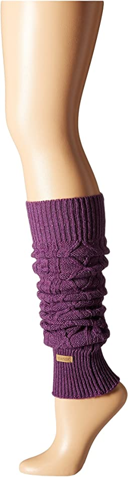 toesox - Leg Warmer Knee-Highs