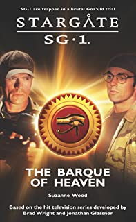 STARGATE SG-1: The Barque of Heaven