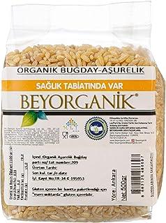 Beyorganik Buğday-Aşurelik, 500 Gr