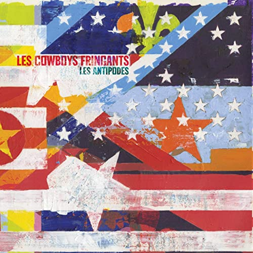 Les antipodes de Les Cowboys Fringants sur Amazon Music - Amazon.fr