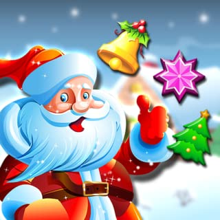 Christmas Crush - Holiday Match 3 Sweeper Game Free