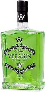 Ginebra Aloe Vera Dry Gin Premium