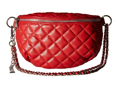 Steve Madden Mandie (Red) Handbags
