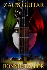 Zac's Guitar: A Not Forgotten Novel Kindle Edition